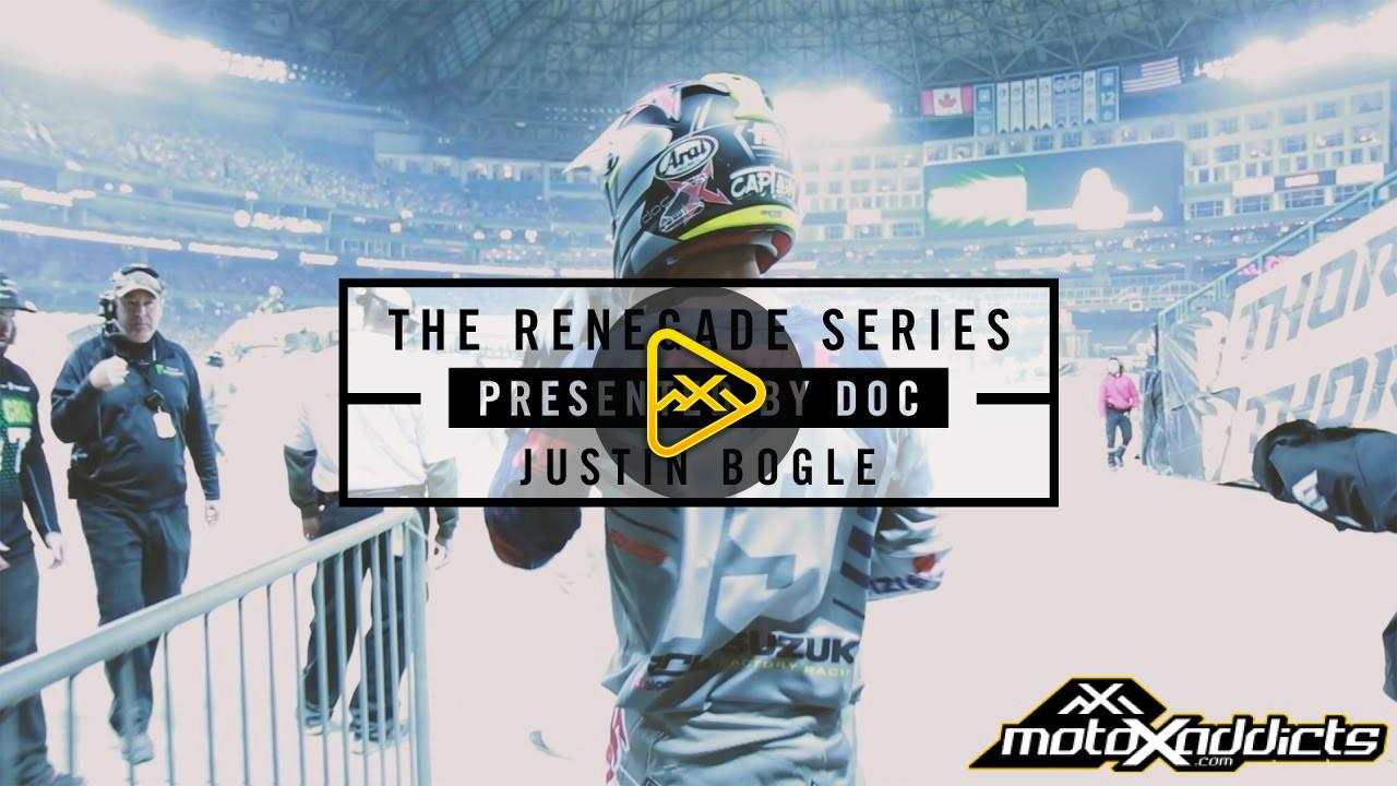 The Renegade Series   Justin Bogle Ep:5 – S:2