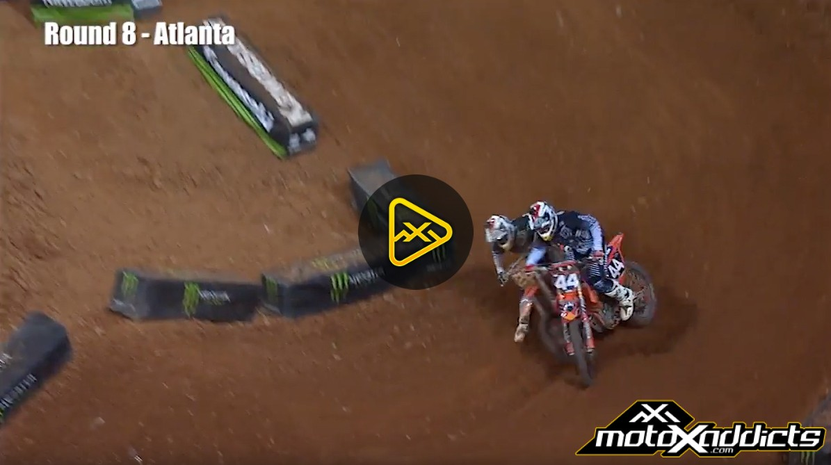 Smith and Martin Interview – Talk About Collision in Atlanta