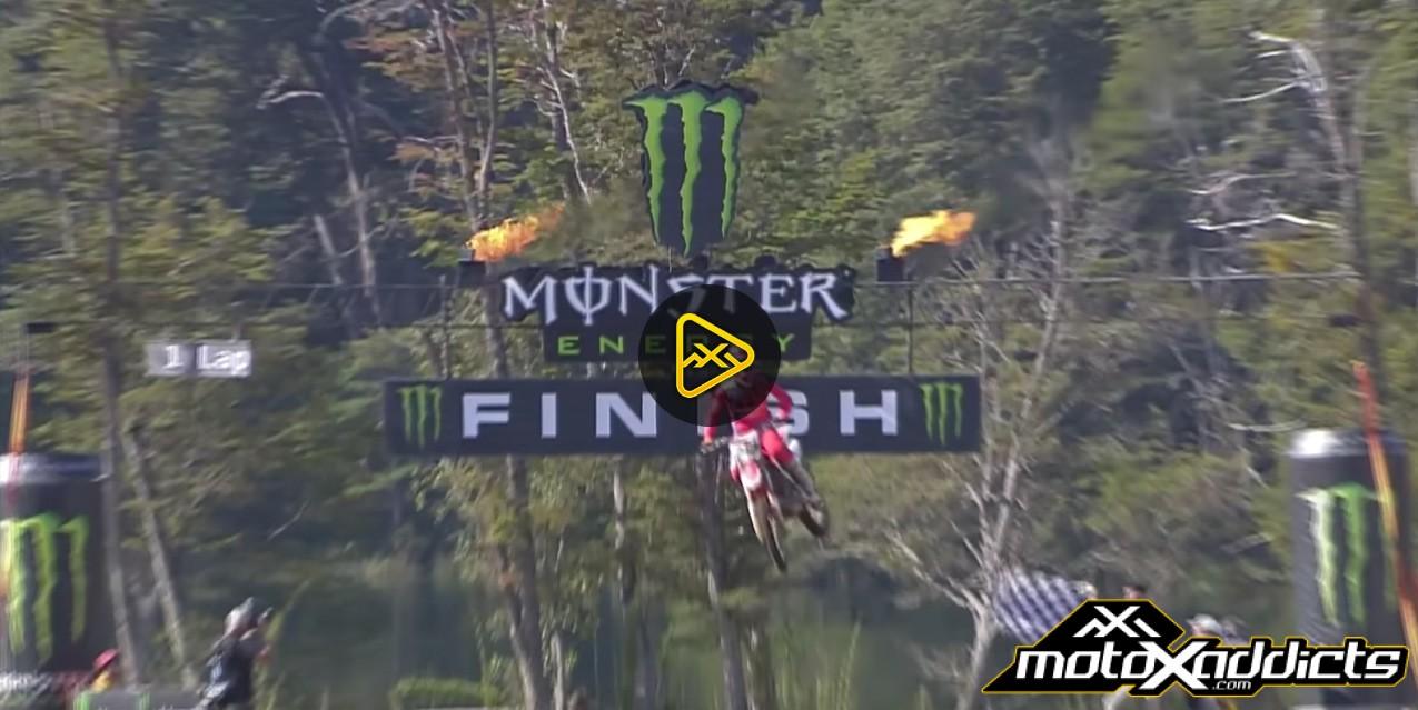 Best Moments MXGP – 2017 MXGP of Argentina