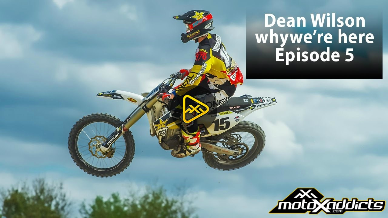 Why We're Here: Ep5 – Dean Wilson Tears up Florida