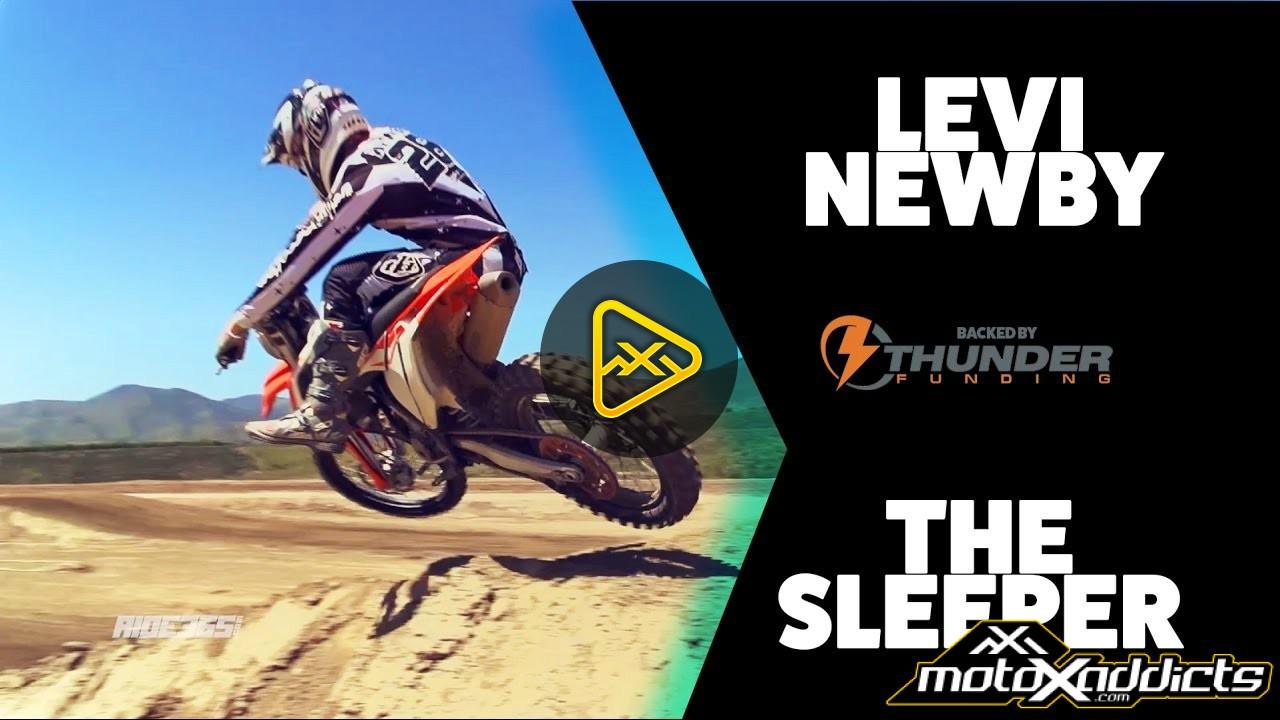 Levi Newby – The Sleeper