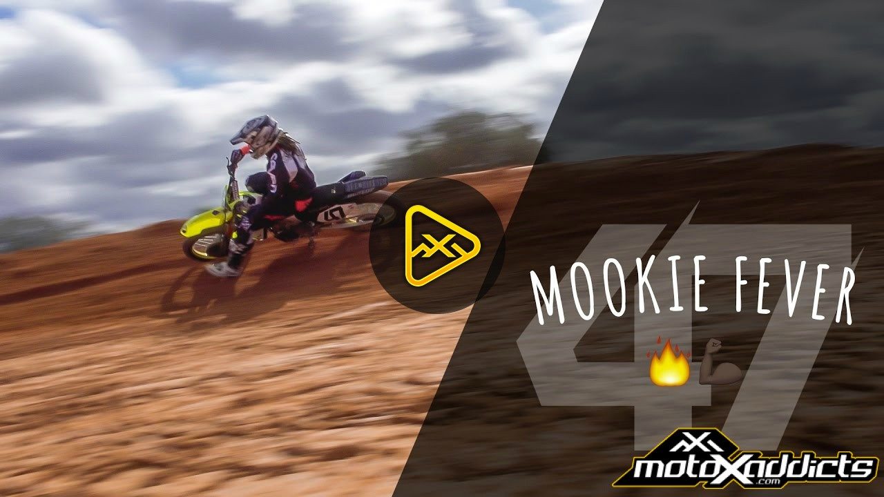 Mookie Fever – Supercross Heaters EP5