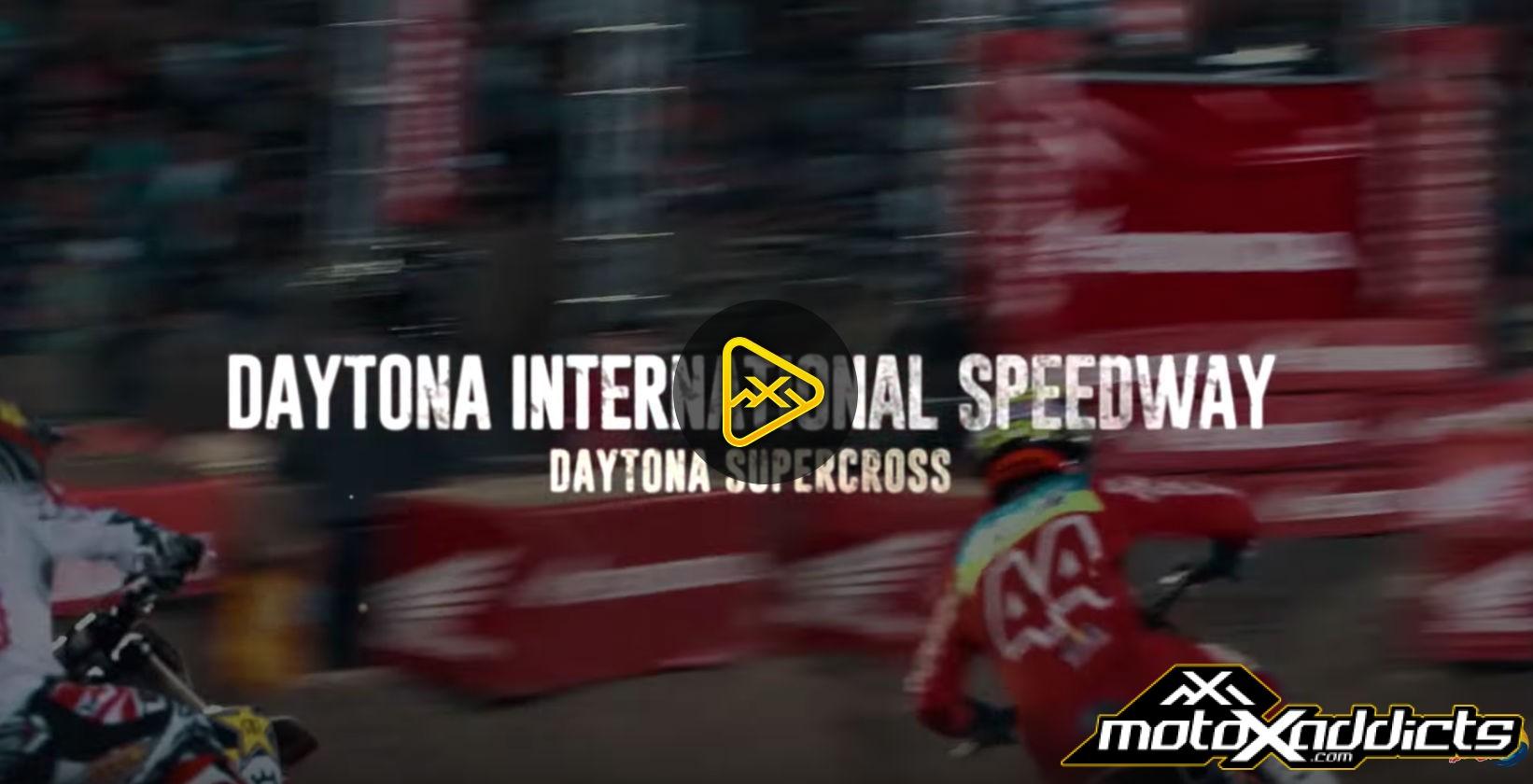 Moto Spy Ep. 9 – Racing 2017 Daytona SX