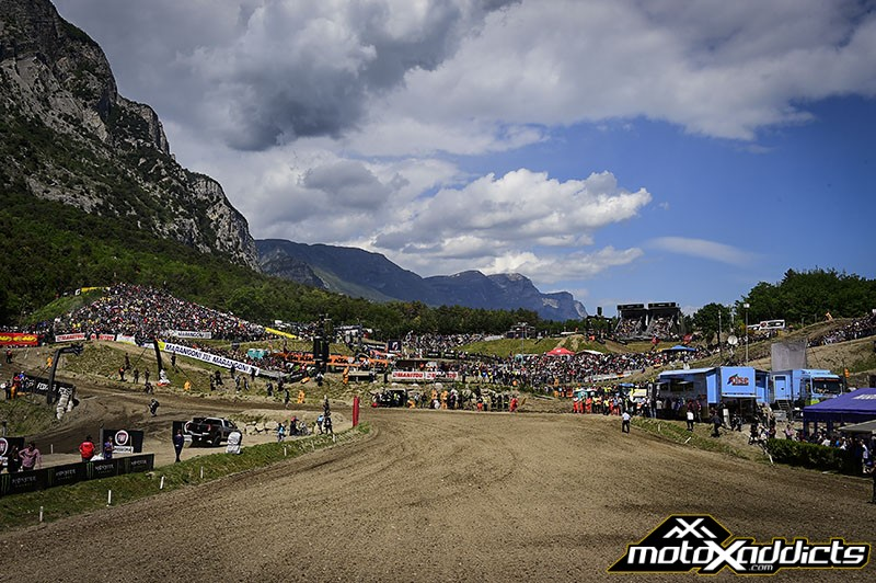 2017 MXGP of Trentino Preview