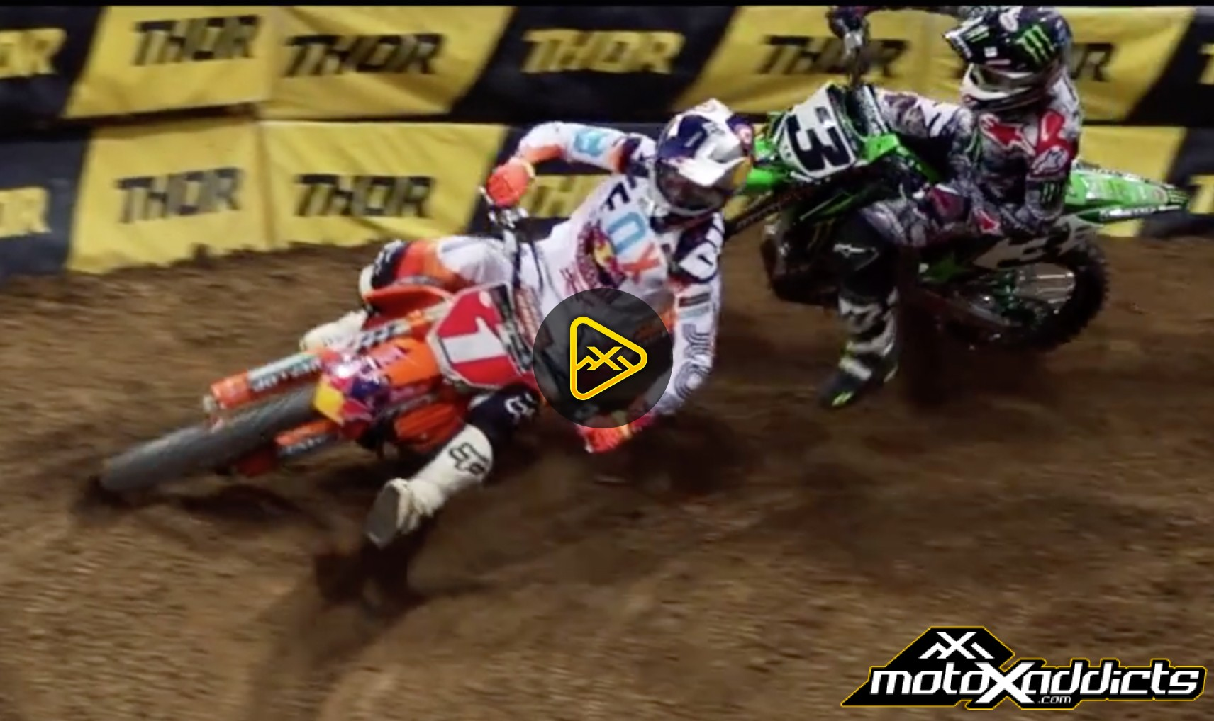 Ryan Dungey vs Eli Tomac – The Fight for the Title is On