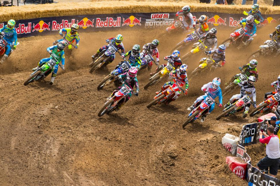 2017 Hangtown National Opener Preview