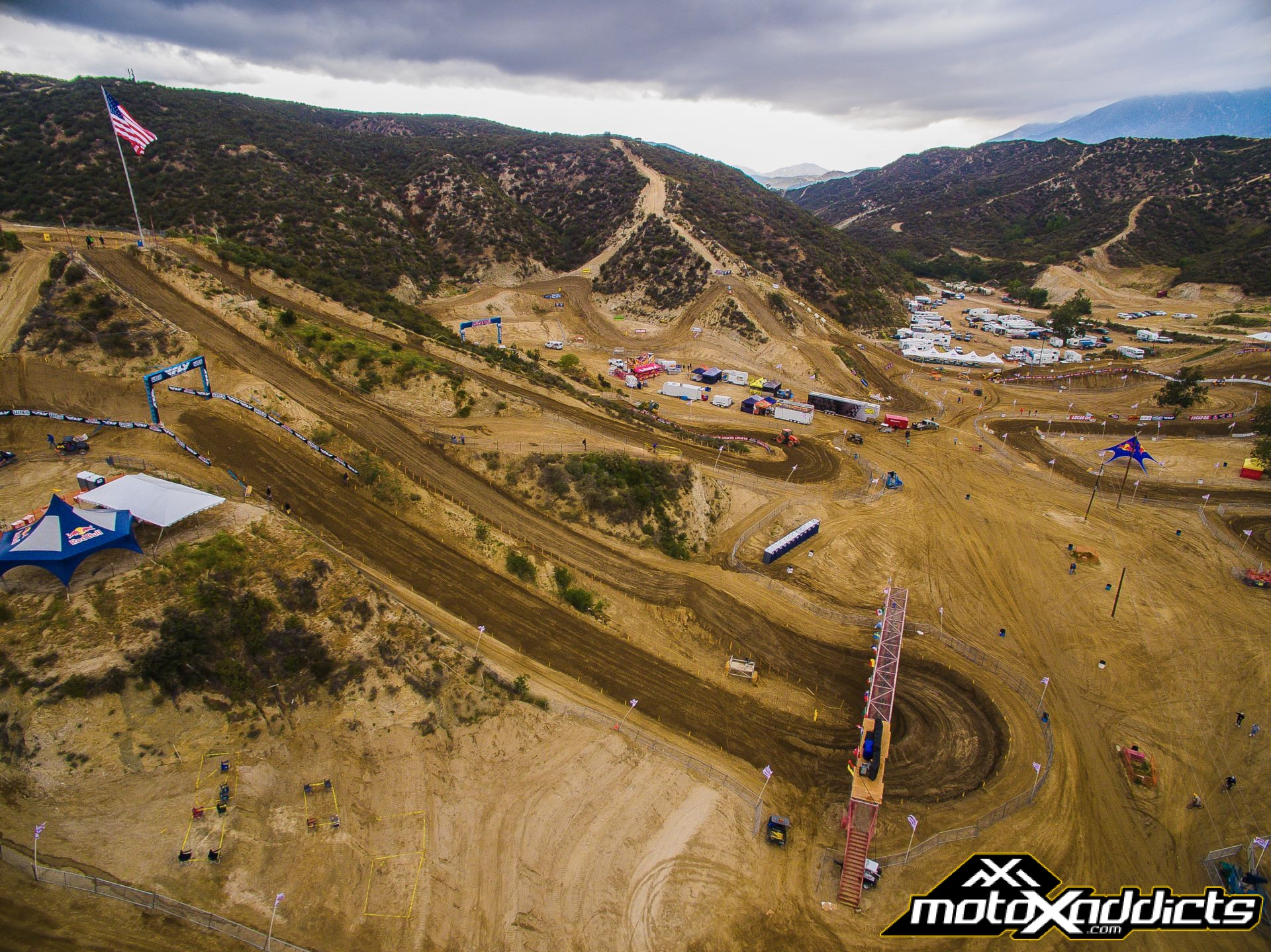 Watch and Follow 2017 Glen Helen National Live Online