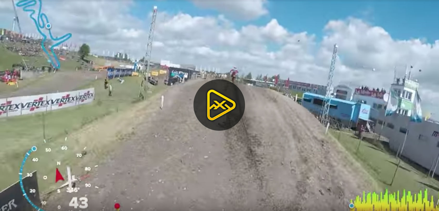 MXGP of Germany 2017_GoPro Track Preview