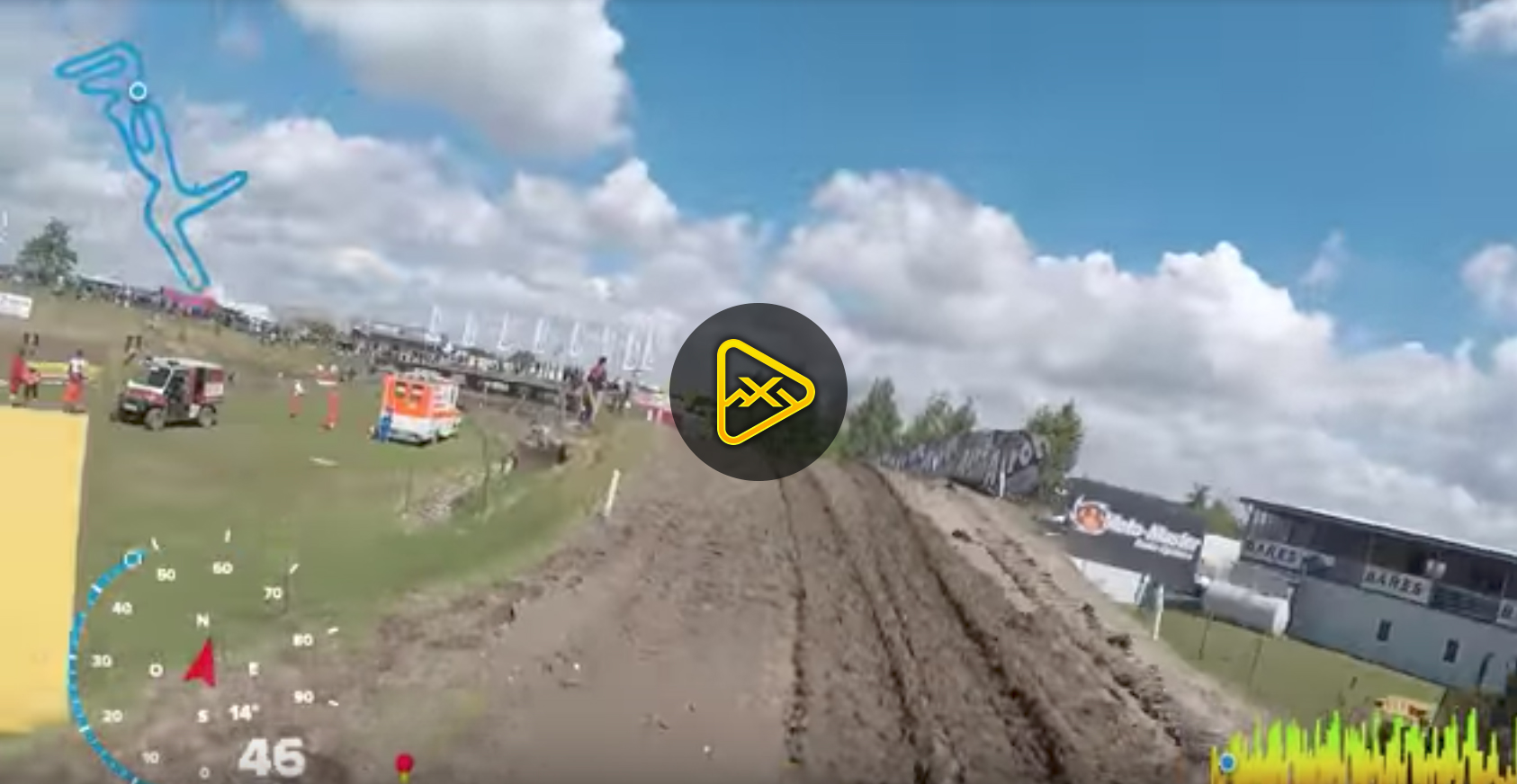 GoPro: A Lap Around 2017 MXGP of Germany
