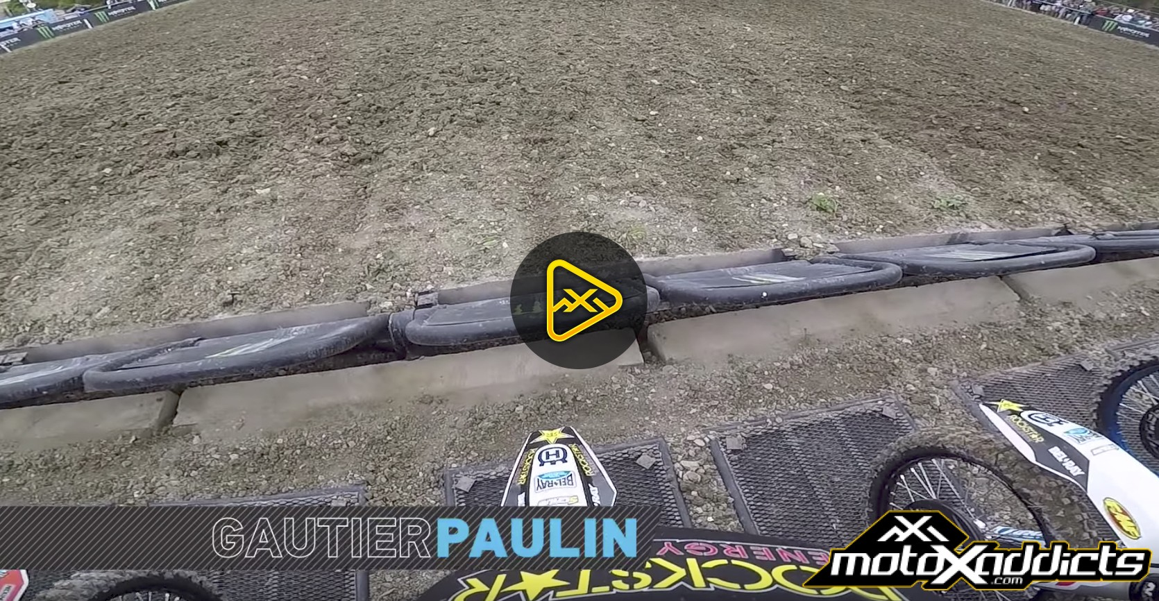 GoPro: Gautier Paulin at 2017 MXGP of Russia