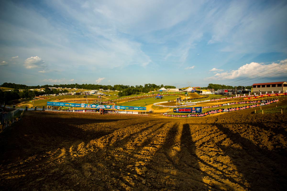 Watch and Follow 2017 High Point National Live Online