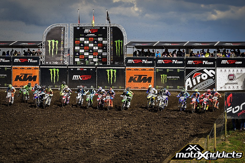 2017 MXGP of Lombardia TV Schedule