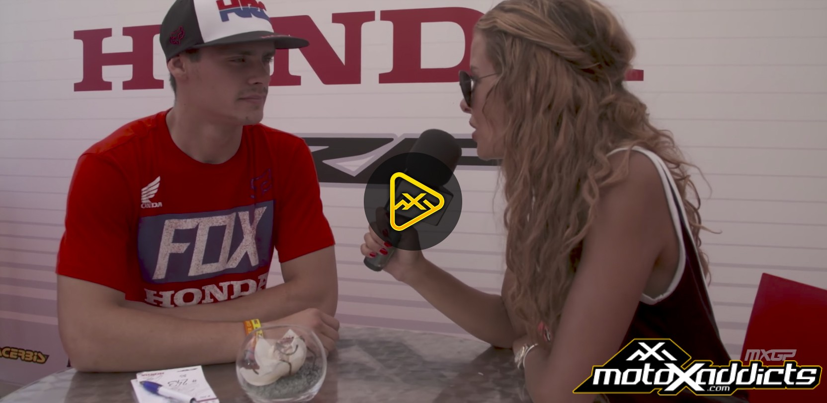 Tim Gasjer Interview – Coming back at MXGP of Lombardia