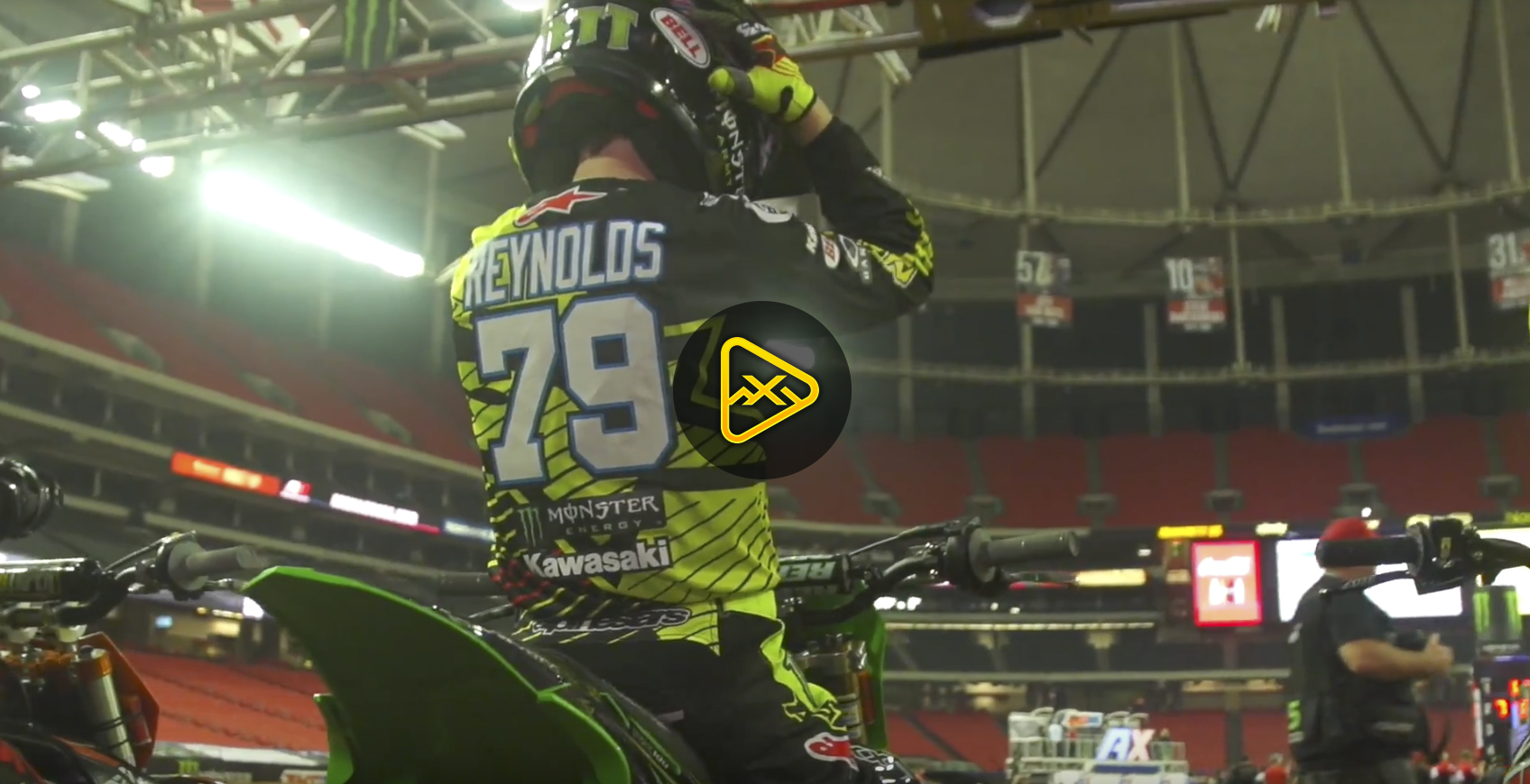 Jett Life Episode #1 – Daytona RCSX & Atlanta AX