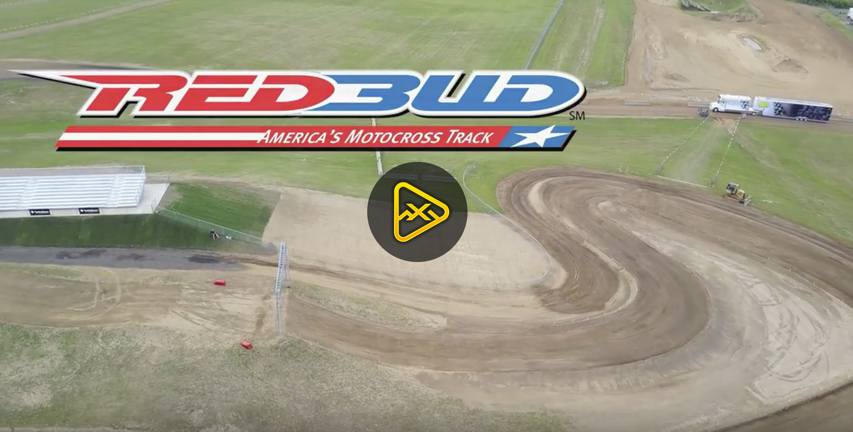 The New Larocco's Leap at 2017 RedBud National
