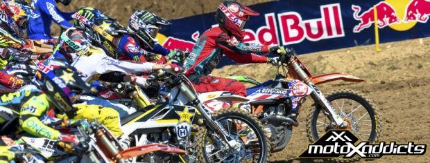 Motoxaddicts Motocross And Supercross News Schedules