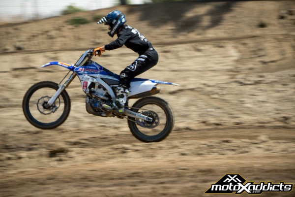 Justin Hoeft To Race Washougal National