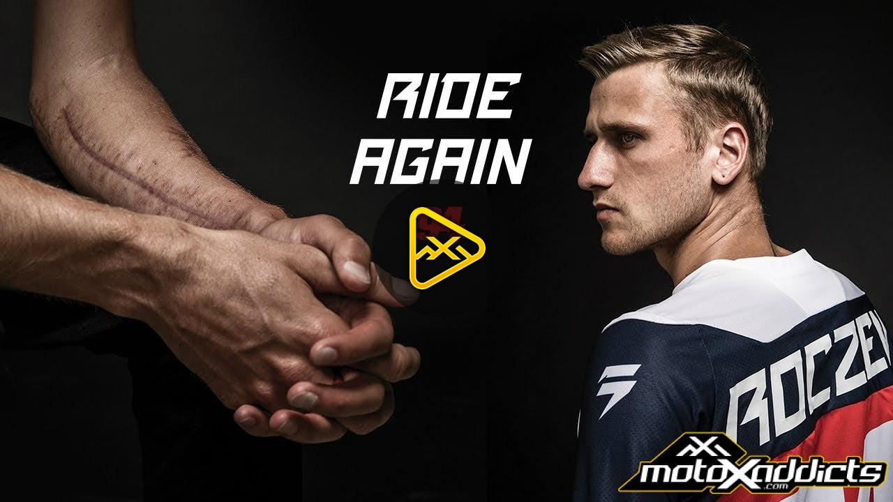 Ken Roczen – Ride Again