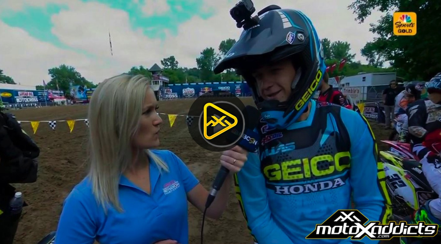 Craig / Barcia / Bogle Interviews – Spring Creek National