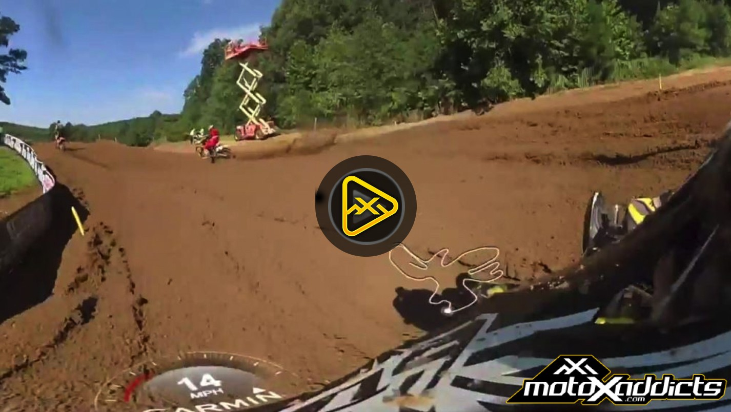 Helmet Cam Track Preview – 2017 Budds Creek National