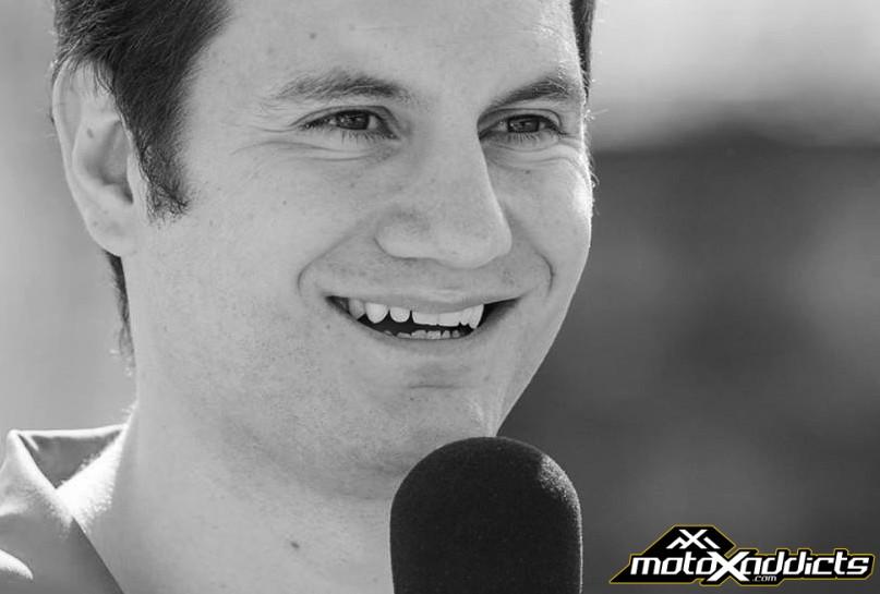 Inside Story: Jason Weigandt Interview