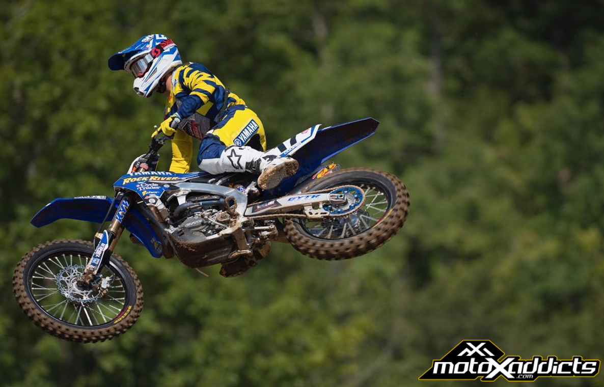Justin Cooper Unadilla Debut and 1 Year Deal with Star
