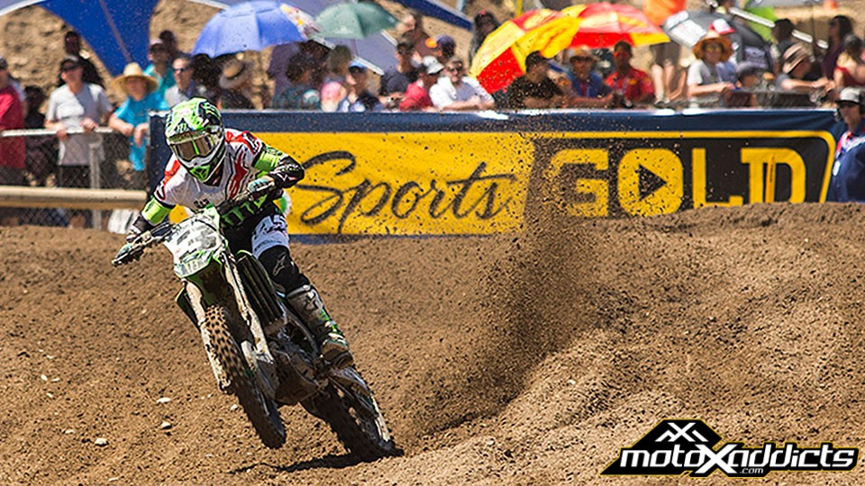 Watch Final 3 Rounds of Pro MX Live Discounted
