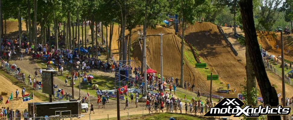 Motoxaddicts This Week In Motocross 2017 Budds Creek