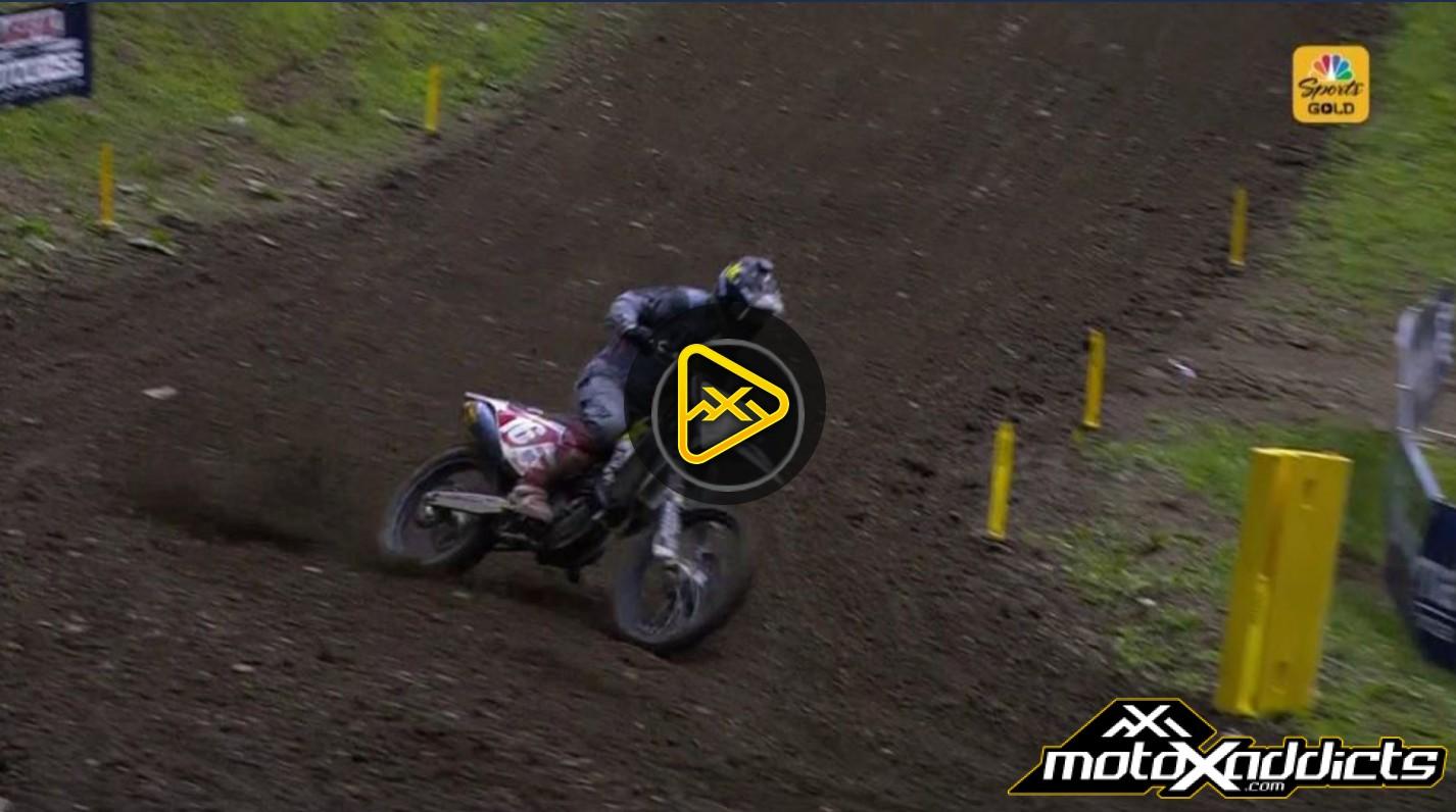 Zach Osborne Fast Lap – 2017 Unadilla National