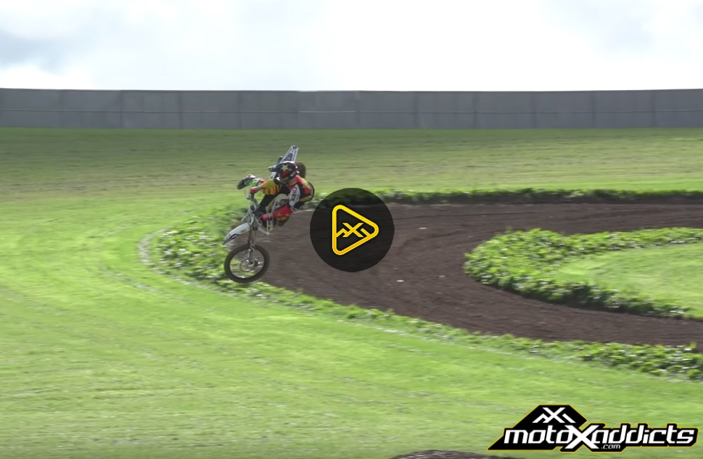 Tommy Searle & Dean Wilson at Matterley Basin – 2017 MXoN