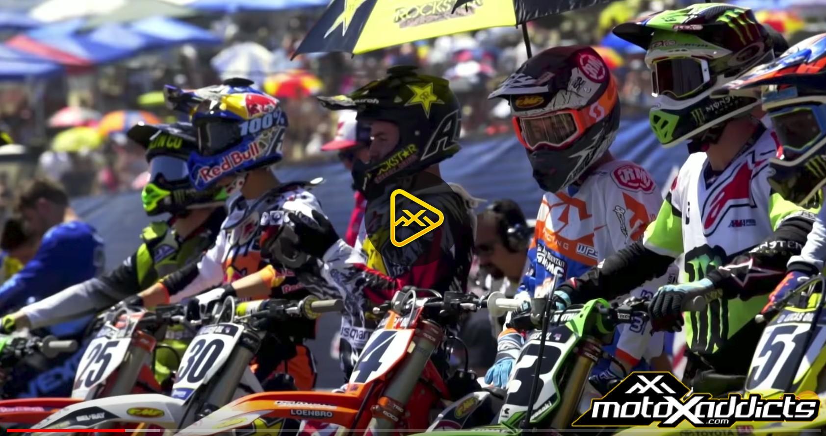 MX Nation S3 Ep5 – Sandy Southwick Raceway
