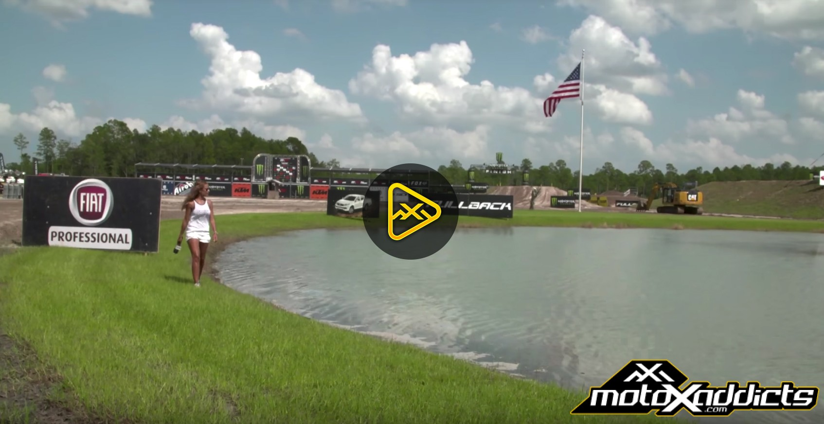 MXGP of USA 2017 – Welcome in Jacksonville