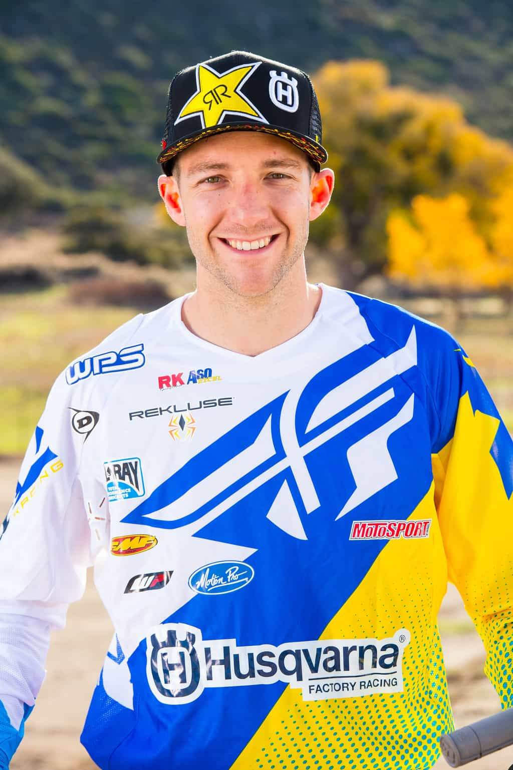 Colton Haaker Out for 2017 Endurocross Championship