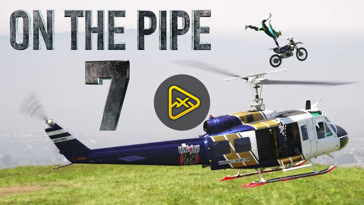 On the Pipe 7 feat. Kyle Katsandris, Tom Pages, Brody Wilson – Official Trailer