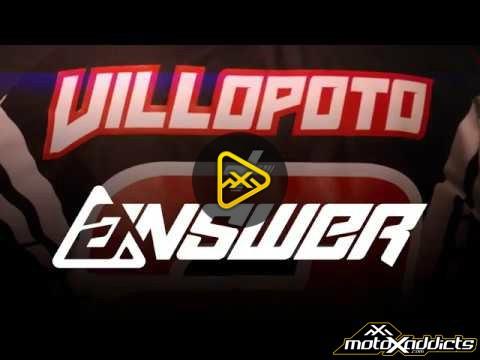 Ryan Villopoto – Answers New Brand Ambassador