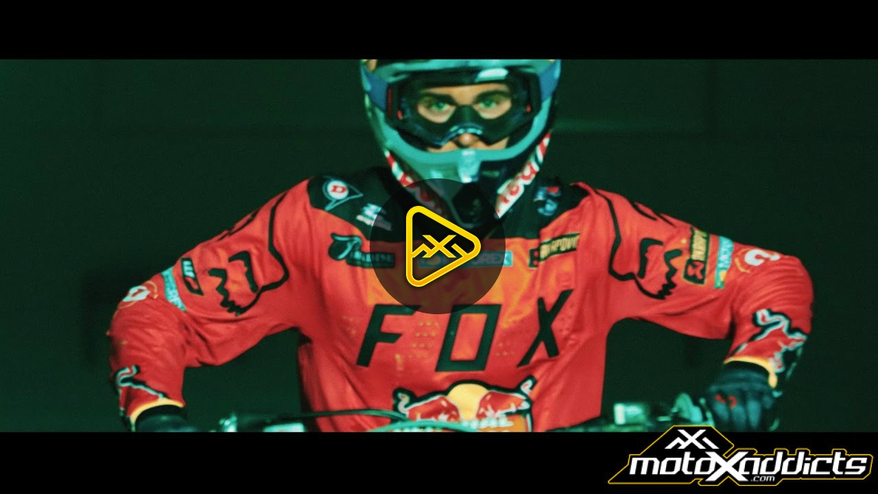 Preview the Monster Energy Supercross Official Video Game