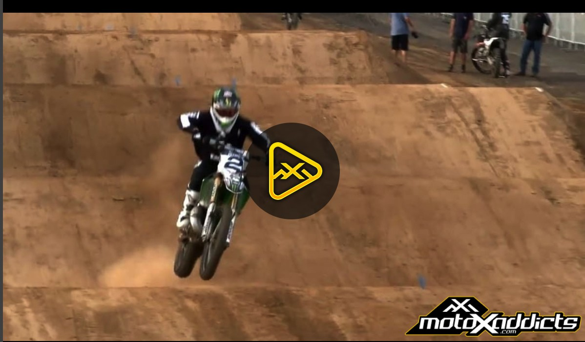 Ryan Villopoto – Red Bull Straight Rhythm Prep on 2-Stroke
