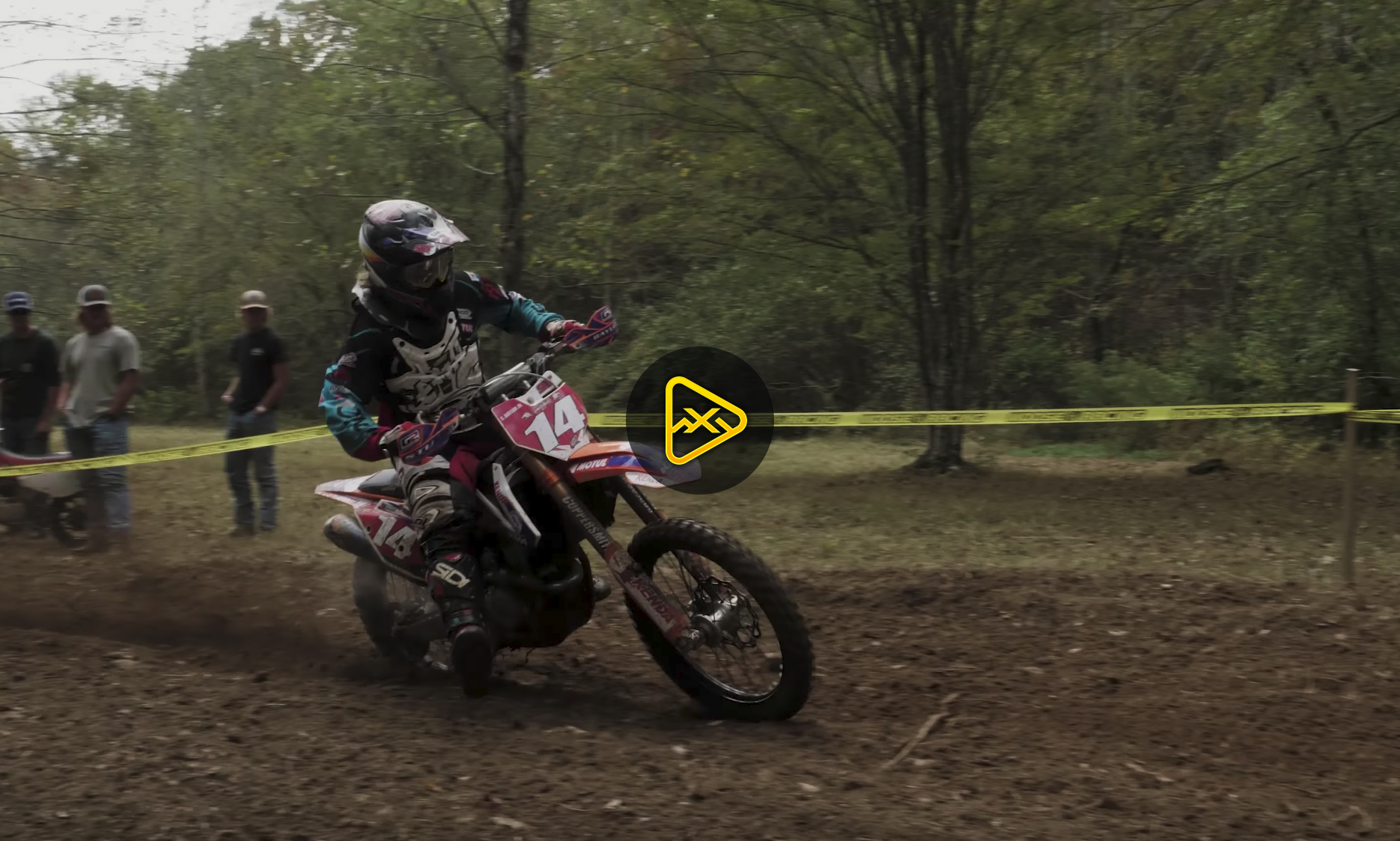 2017 Full Gas Sprint Enduro Series – Round 08 Highlights