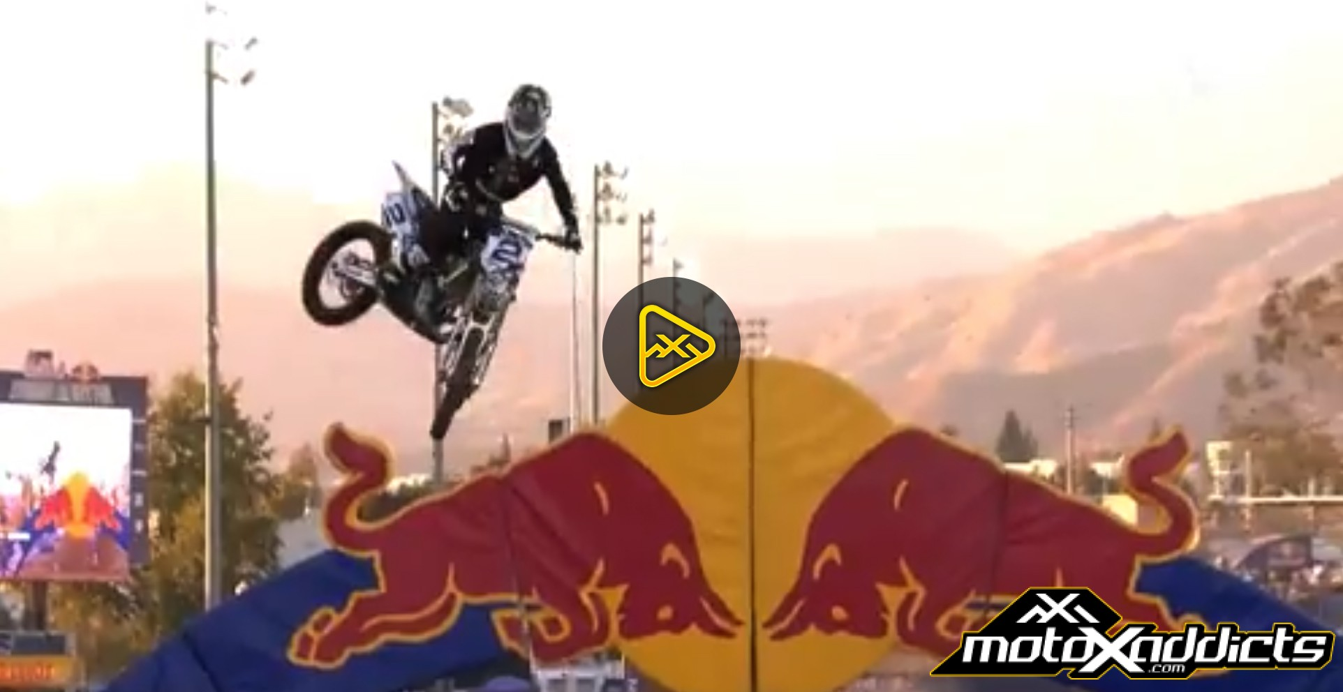 Archive – Watch 2017 Red Bull Straight Rhythm in Full