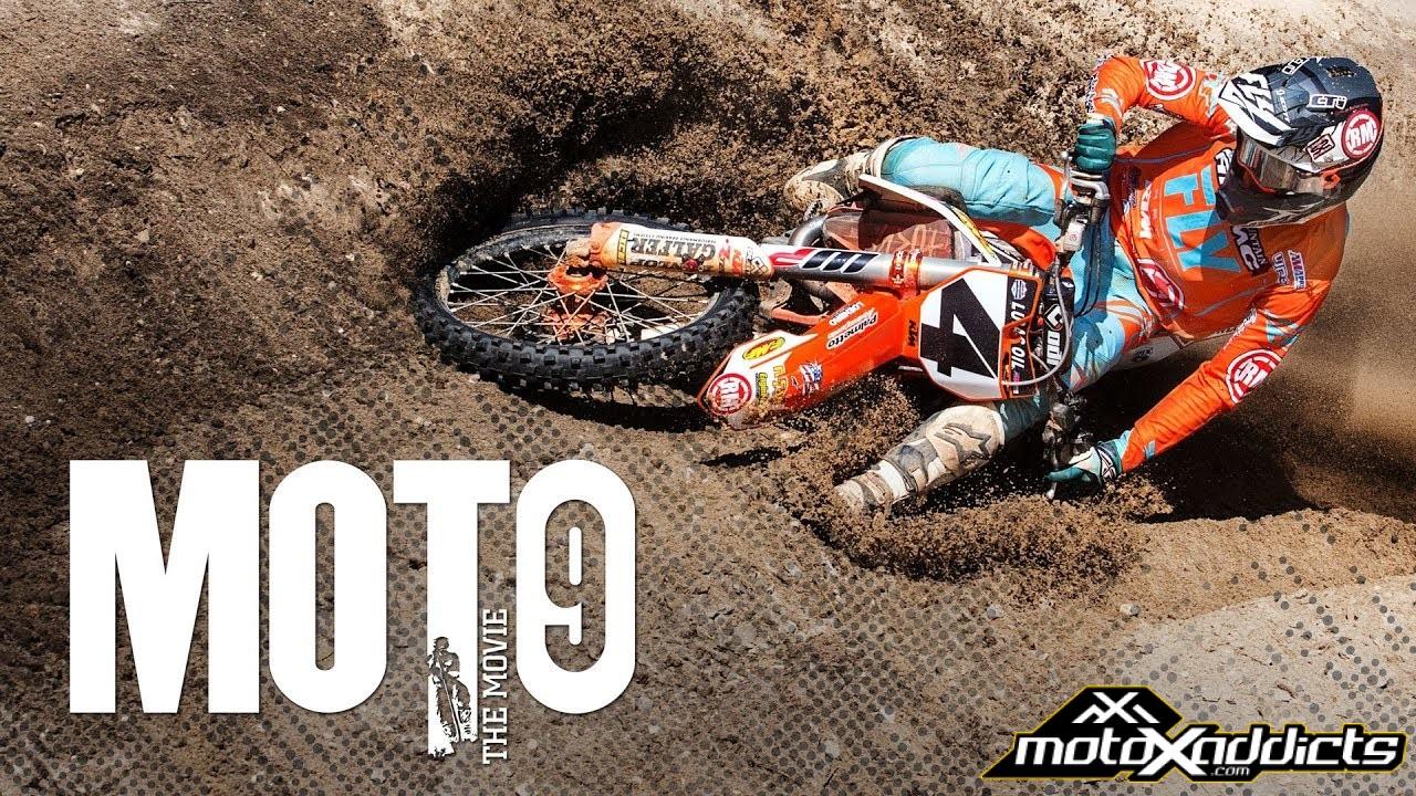 Moto The Movie – 1, 2, 3 & 4-  Roczen, Dungey, Tomac & Cairoli & more