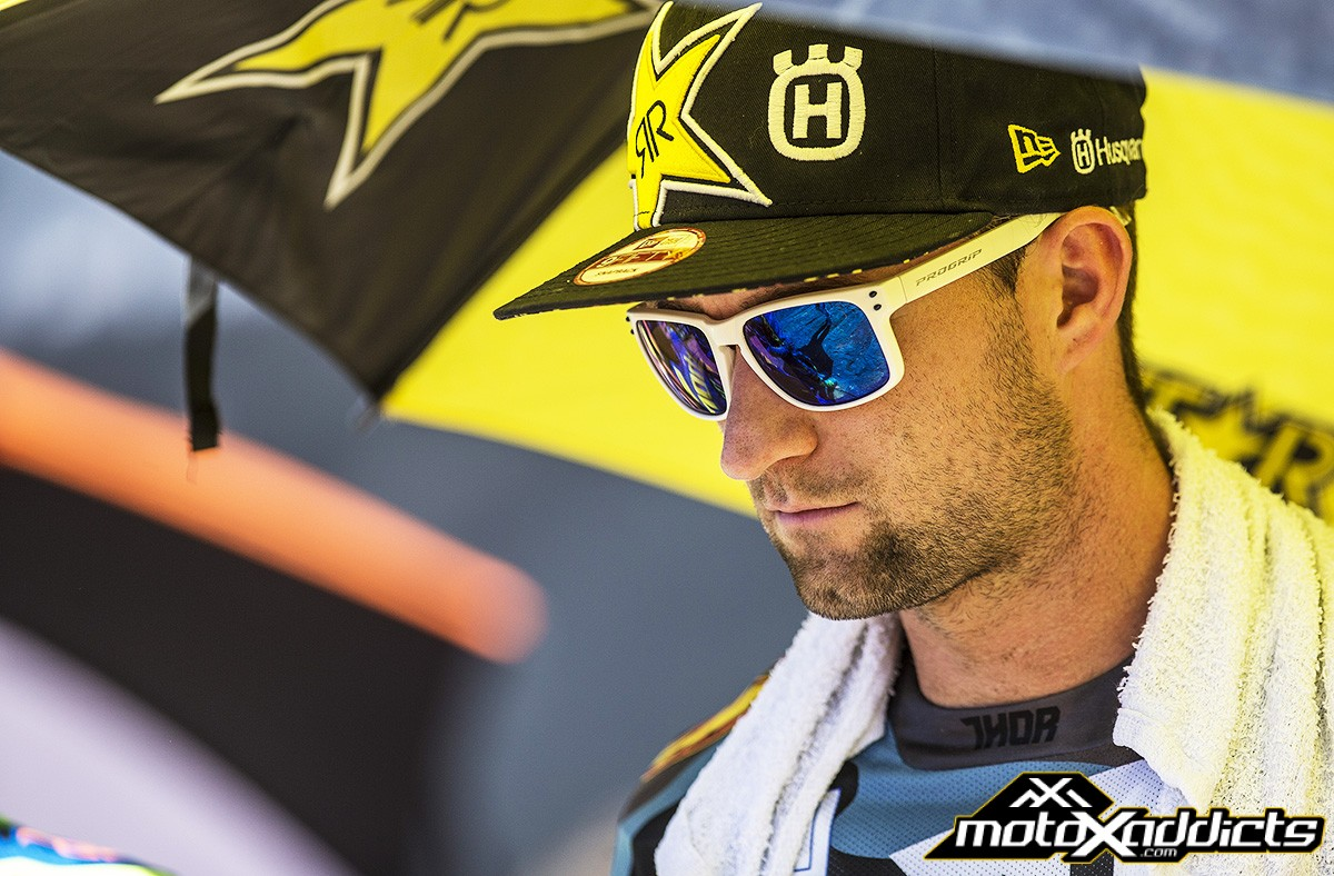 Max Nagl Signs with TM Racing