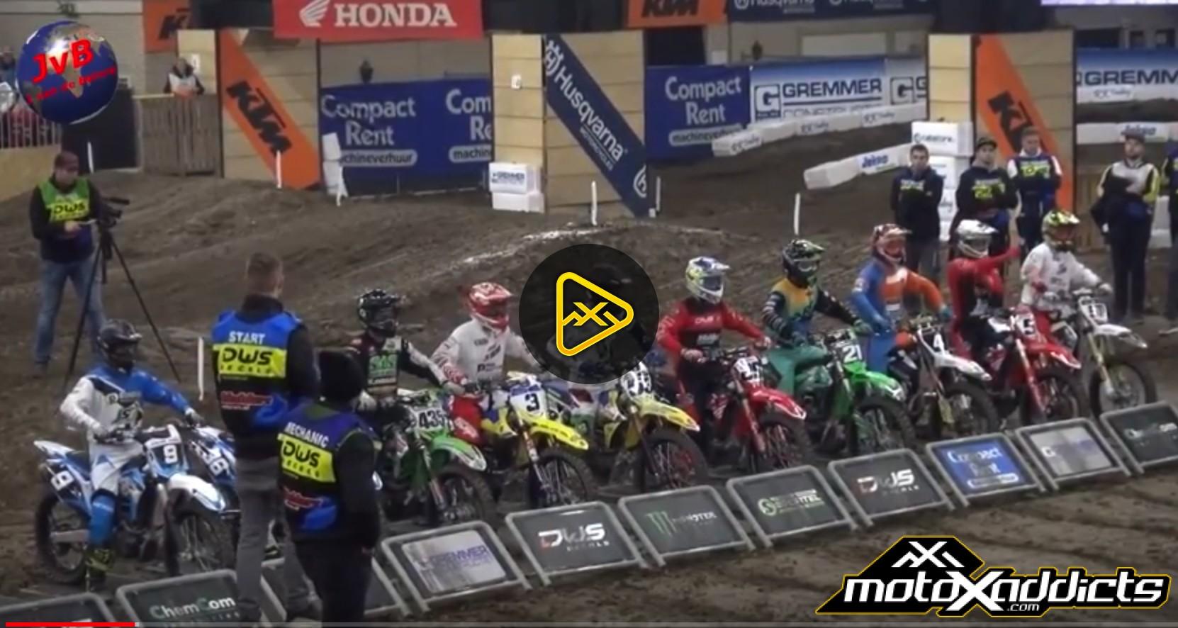 Watch International Dutch SX – Full Event