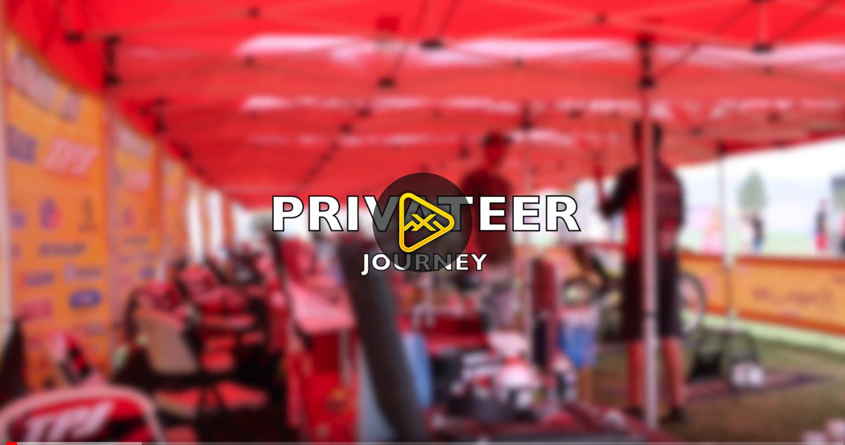 Supercross Privateer Journey