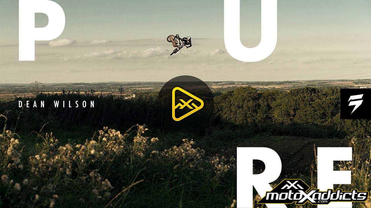 Pure – Dean Wilson