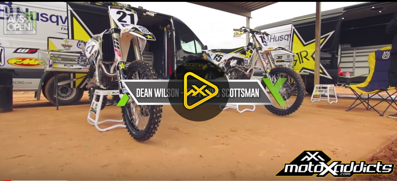 Dean Wilson Interview – THE FLYING SCOTTSMAN