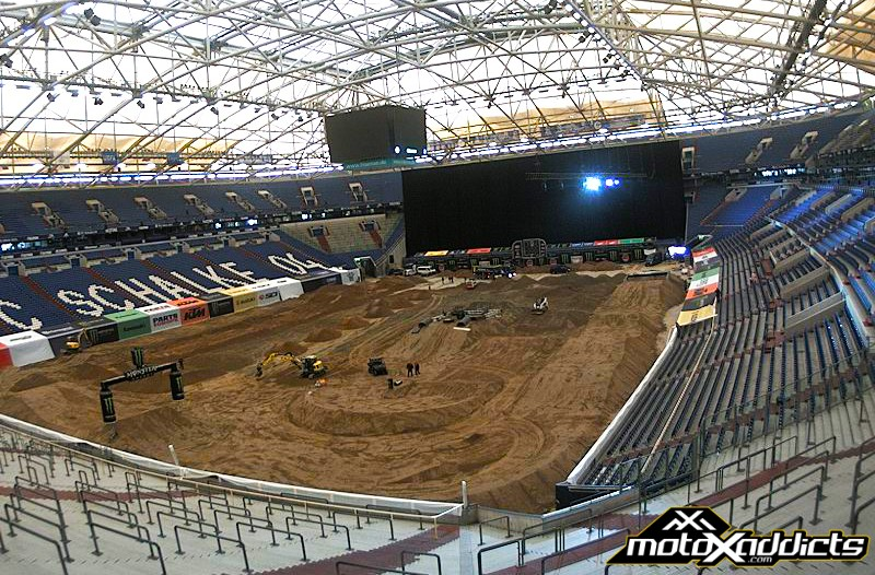 Watch 2017 ADAC Supercross Live
