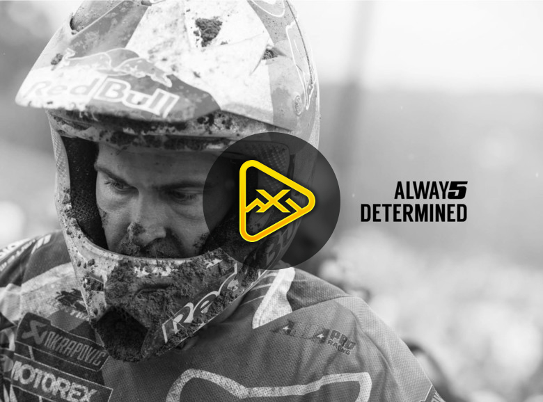 ALWAY5 | The Ryan Dungey Story | Teaser 1
