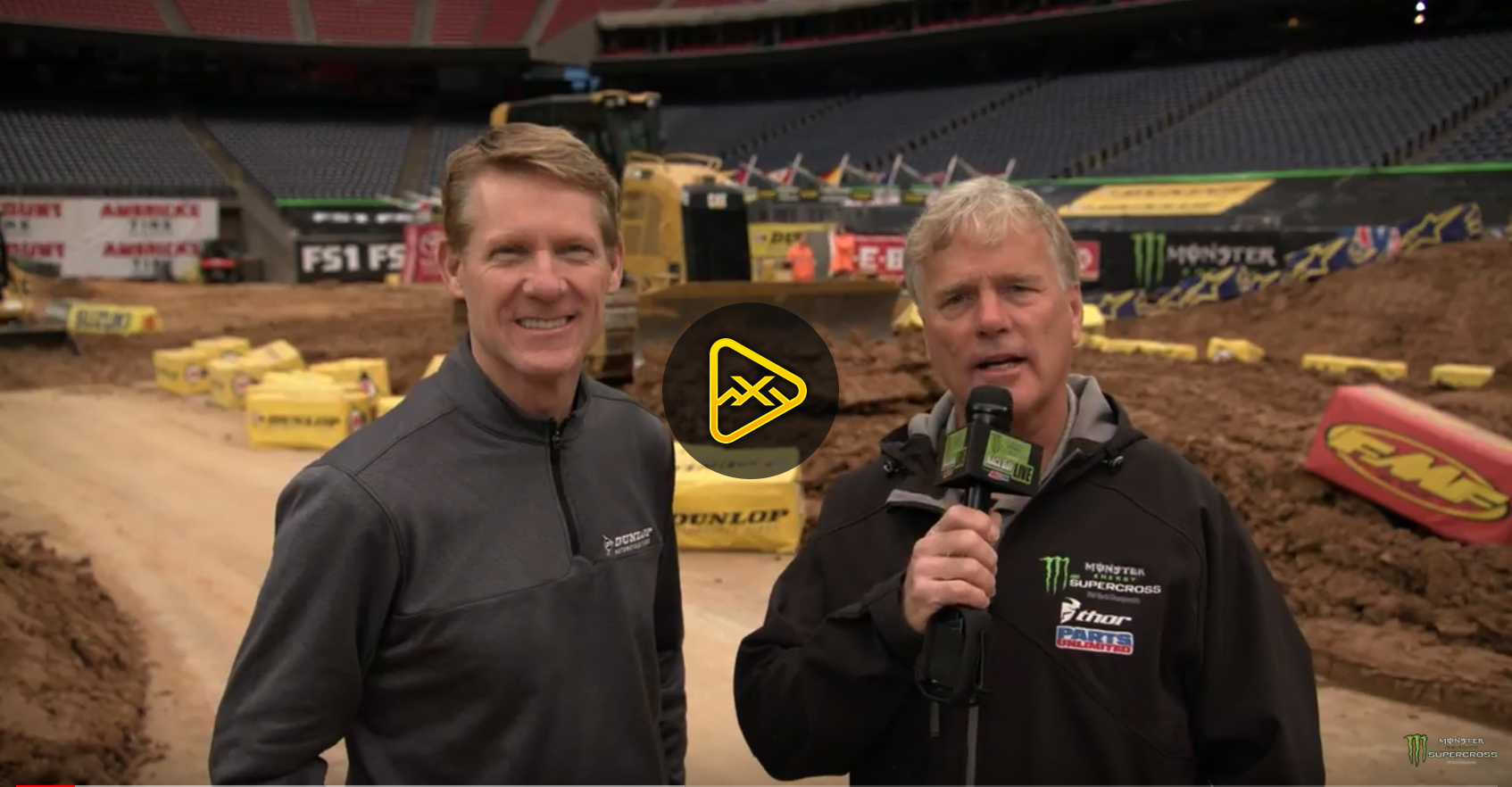 Track Preview – 2018 Houston SX