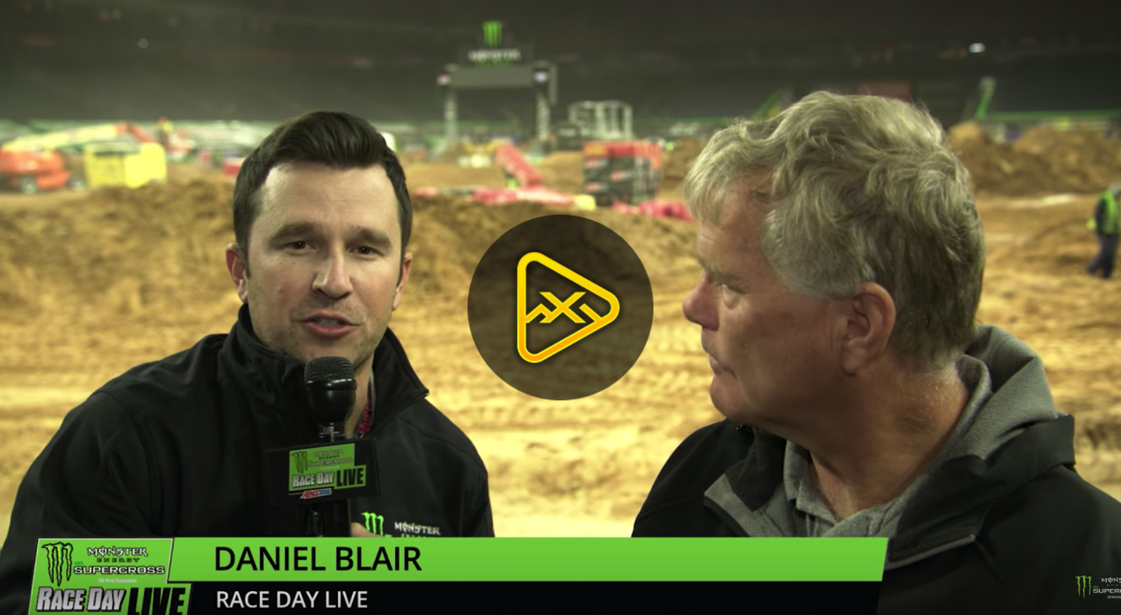 Official Post Show Highlights – 2018 Houston SX
