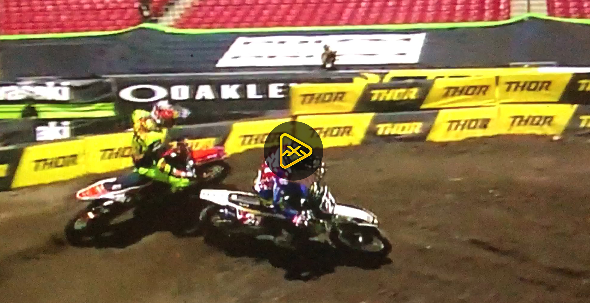 The Marvin Musquin and Jason Anderson Feud Escalates
